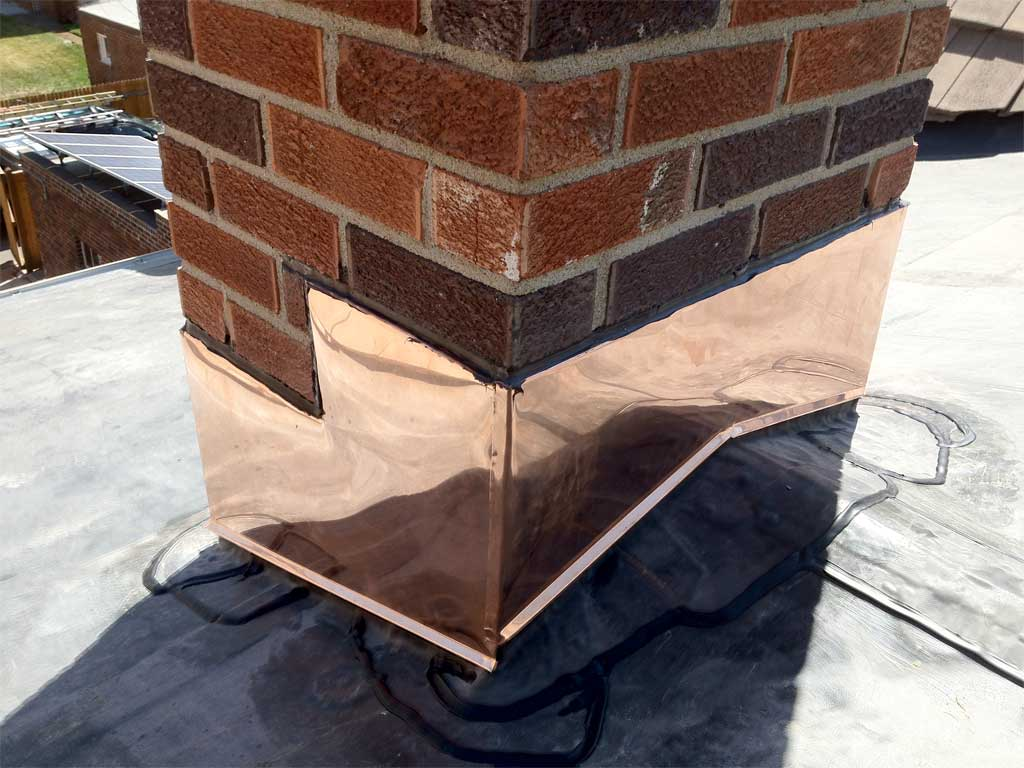 raleigh roofing and restoration chimney caps shroud tuck