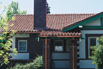 Raleigh Roofing And Restoration Portfolio